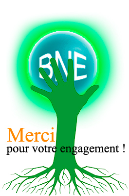 merci engagement